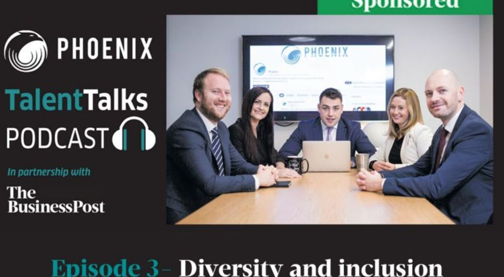 Phoenix Talent Talks on Diversity & Inclusion : What, Why & How?