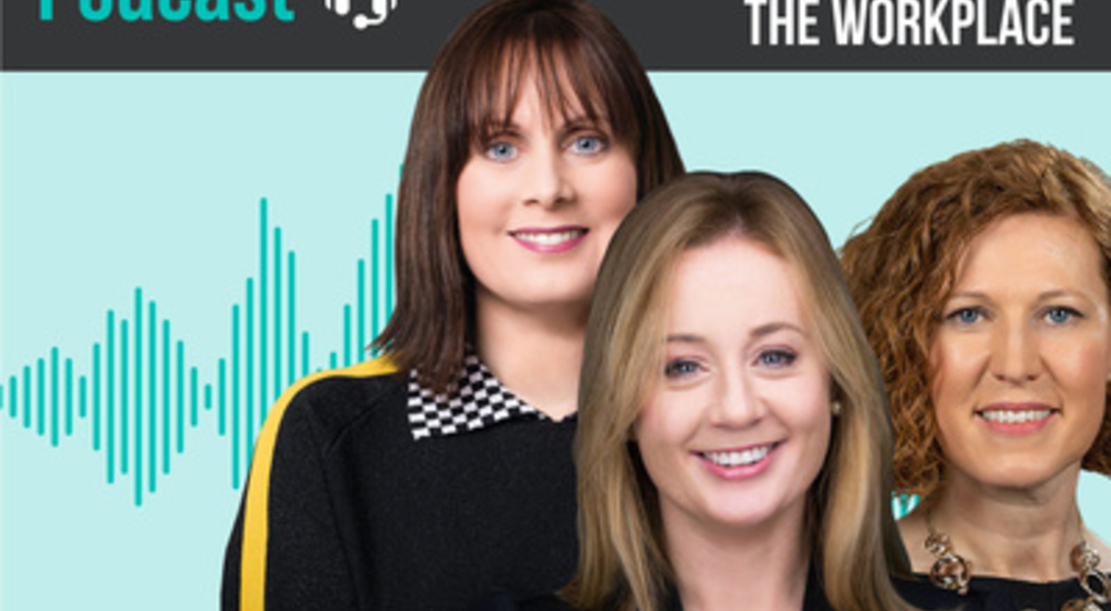 PODCAST: ​Phoenix Talent Talks in partnership with the Business Post - Mental Health in the workplace